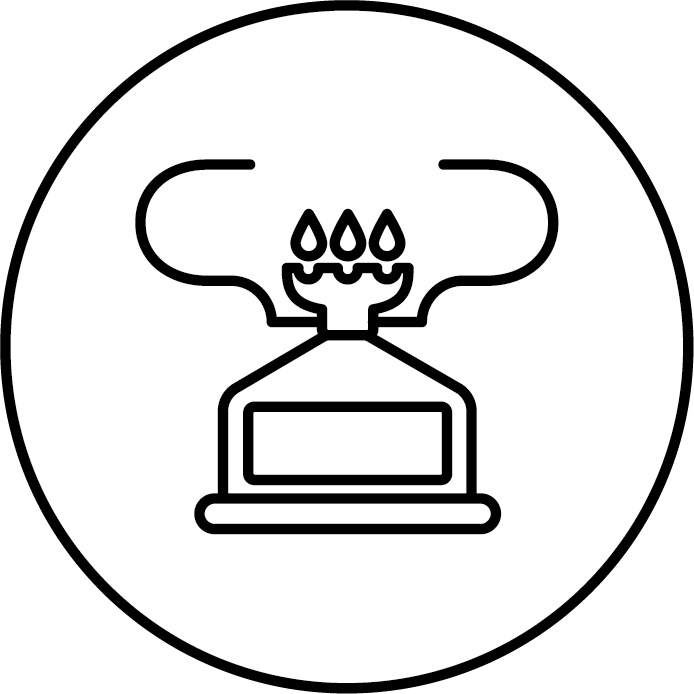 gaskocher